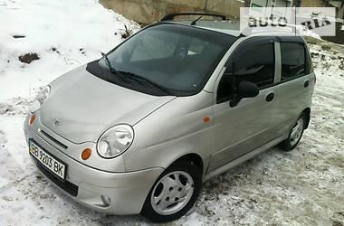Daewoo Matiz 1.0   2009