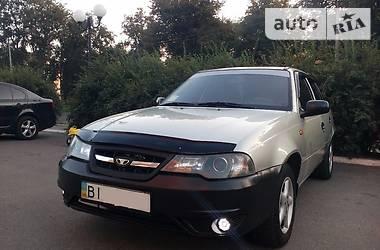 Daewoo Nexia 1.5i 16V 2008