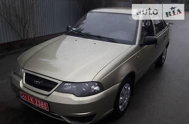 Daewoo Nexia  n150 2011