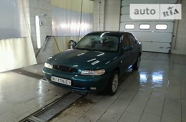 Daewoo Nubira Sx кондиционер 1999