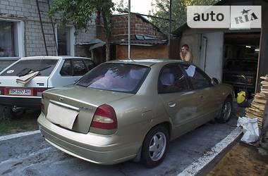 Daewoo Nubira 2.0i 2001