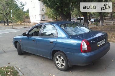 Daewoo Nubira 1.6 1998