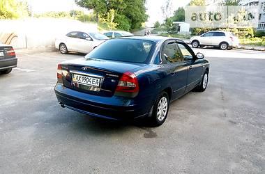 Daewoo Nubira CDX 2001