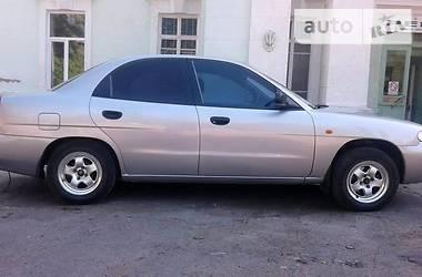 Daewoo Nubira  1999