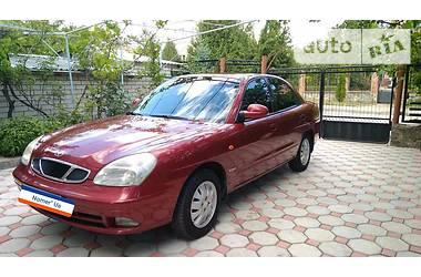 Daewoo Nubira 2 2002
