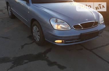 Daewoo Nubira  2003