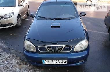 Daewoo Sens 1.3 2005