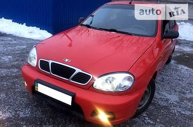Daewoo Sens  2003