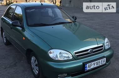 Daewoo Sens  2010