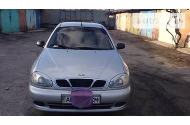 Daewoo Sens  2005