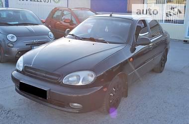 Daewoo Sens   2009