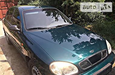 Daewoo Sens  2002