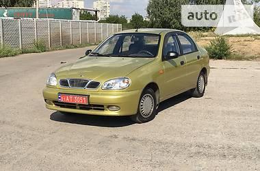 Daewoo Sens  2008