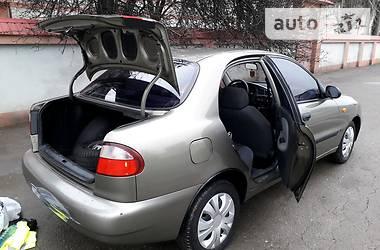 Daewoo Sens GAZ 4 2005