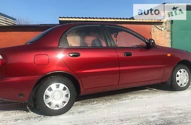 Daewoo Sens GAZ 2003