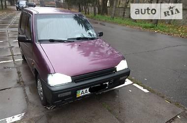 Daewoo Tico SX 1997