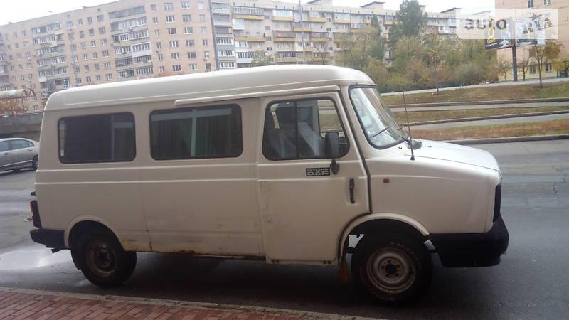 Daf 200