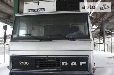 Daf 2100  1996