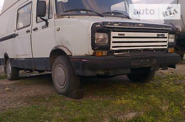 Daf 400 груз.  1992