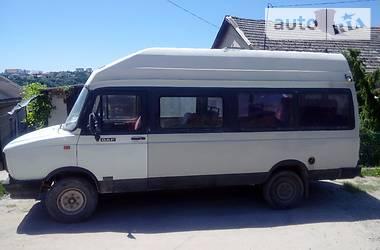 Daf 400 груз.  1993