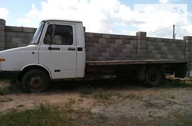 Daf 400 груз.  1991