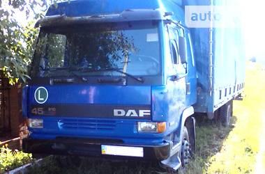Daf 45   long 1998