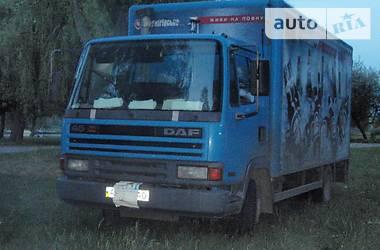 Daf 45  1996