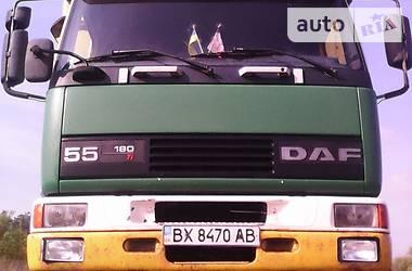 Daf 55  1999
