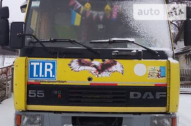 Daf 55 Гидроборт 1997