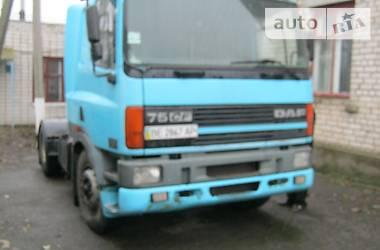 Daf 75  2000