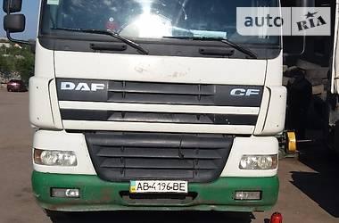 Daf 85 CF 430 2002