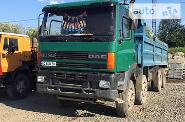 Daf 85  2001