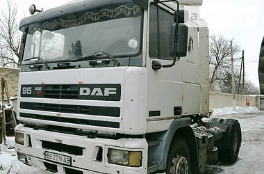 Daf 95  1991