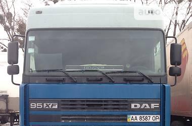 Daf 95  2002