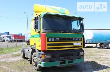 Daf 95 400 АТі 1997