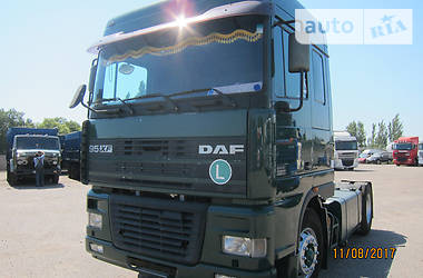 Daf 95 XF 430 2002