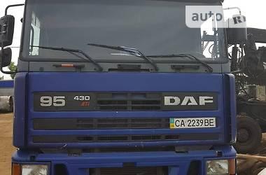 Daf 95 Ati 430 1997