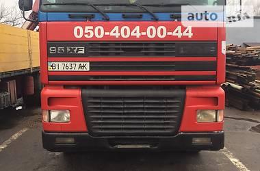 Daf 95  2000