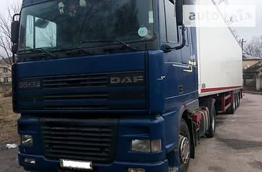 Daf 95  2001