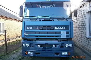 Daf ATI  1995