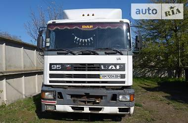 Daf ATI 400 1995