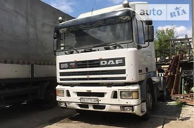 Daf ATI 95 400 1995