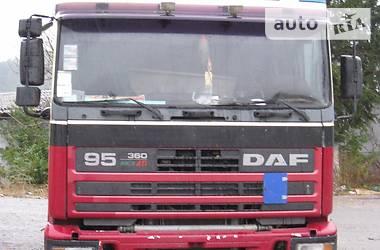Daf ATI  1997
