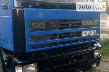 Daf ATI 95 1994