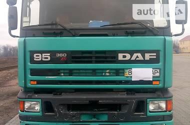 Daf ATI  1994