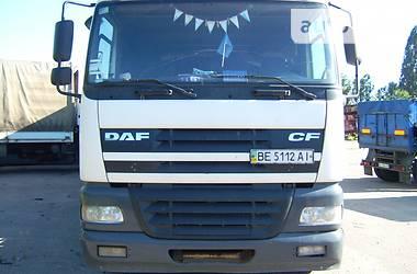 Daf CF  2001