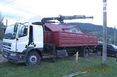 Daf CF 65 220 2006