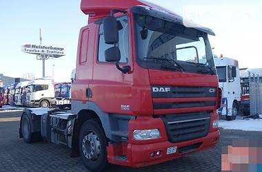 Daf CF 85.460 2011
