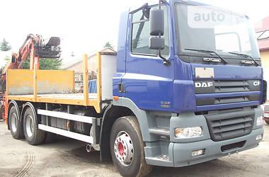 Daf CF 85 430 ATLAS 2005