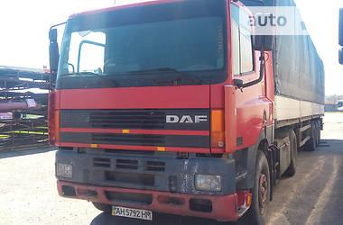 Daf CF 85-380 2000